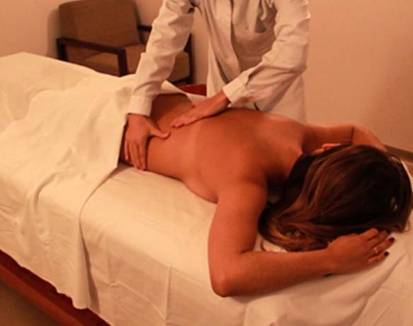 Massagem Relaxante na Mooca - Clinica de Estética