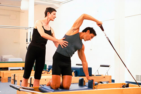 Aulas de Pilates na Mooca