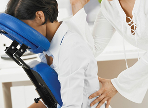Massagem Rápida na Mooca