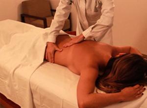 Massagem Relaxante na Mooca