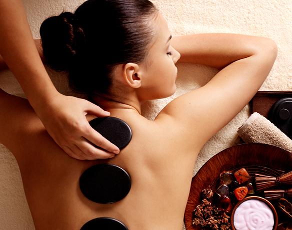 Massagem com Pedras Quentes na Mooca - Azen Corpo e Saúde
