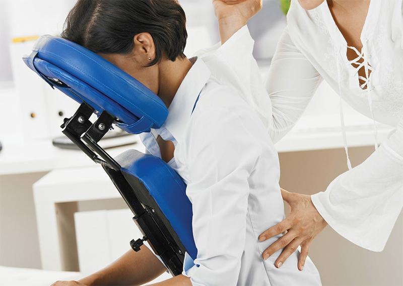 Quick Massage - Massagem Rápida na Mooca - Azen Corpo e Saúde