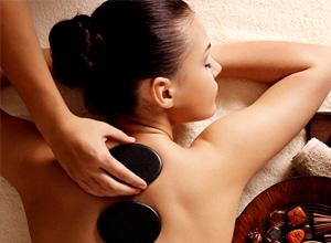 Massagem com Pedras Quentes na Mooca